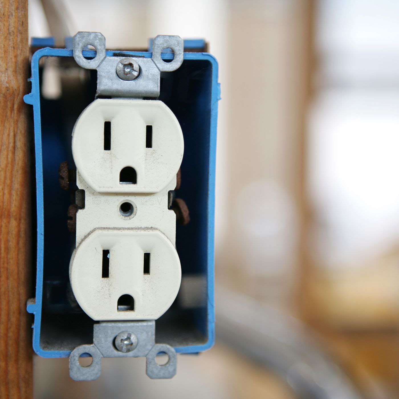 Changing A Two Prong Outlet To Three 6 Easy Steps This Old House