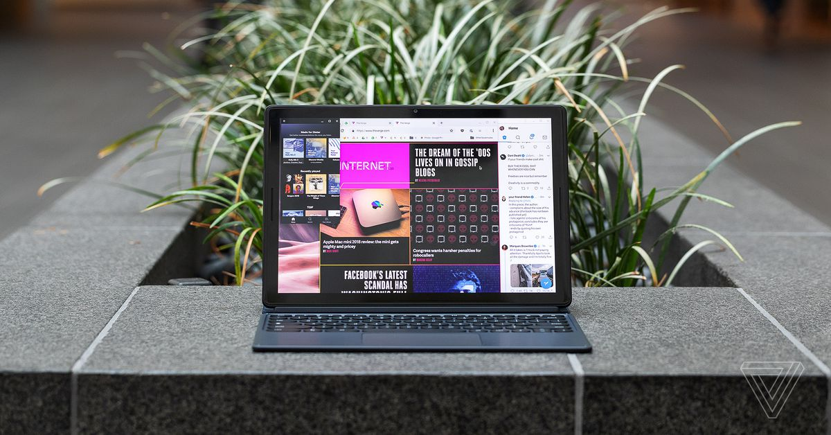Google Pixel Slate review: slapdash software ruins good hardware