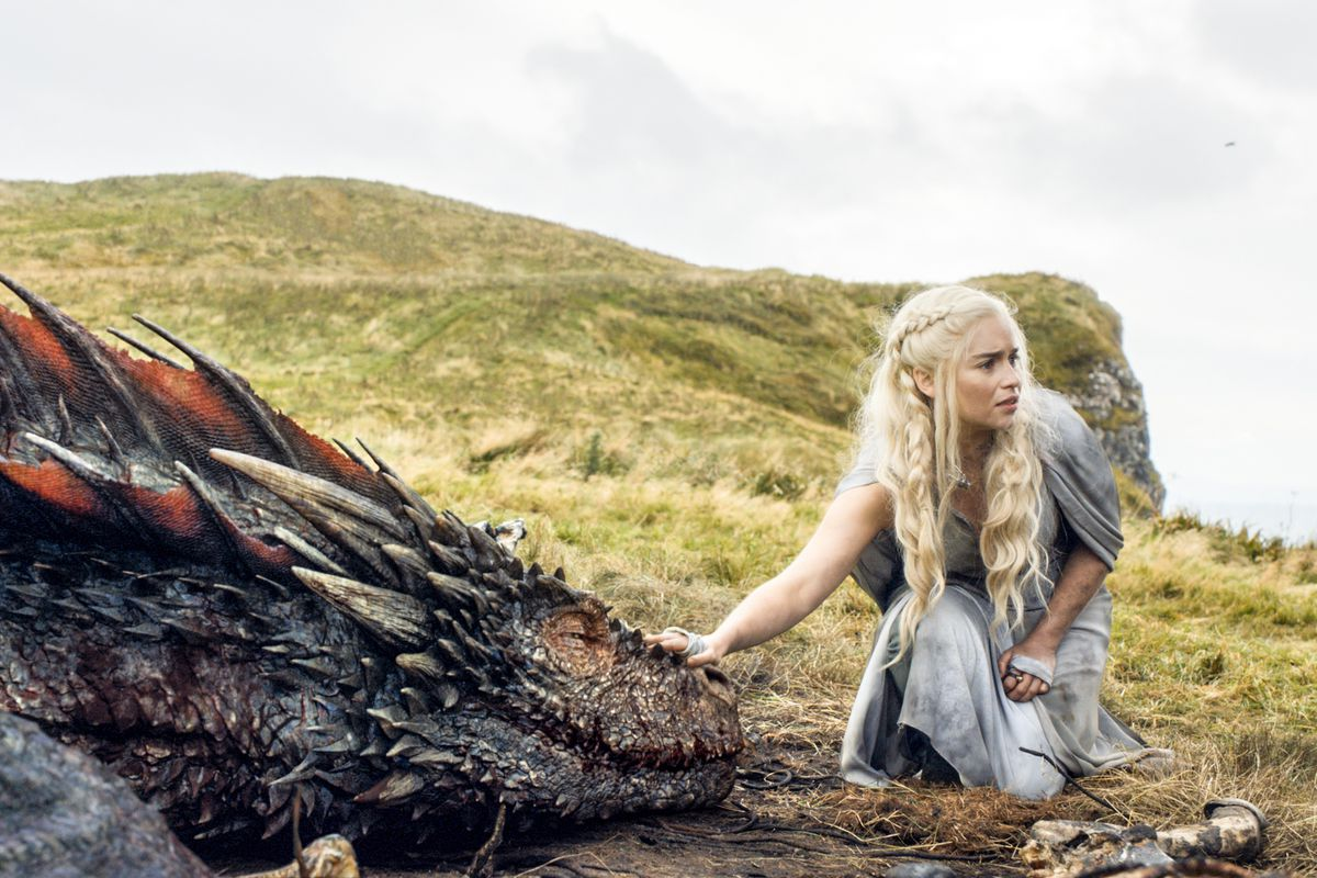 Despite airing outside of the eligibility period, Game of Thrones' most recent finale was Emmy-eligible through a quirk of the rules.
