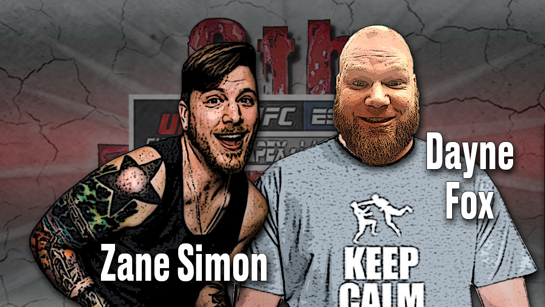 6th Rd, The 6th Round Post-Fight Show, UFC Vegas 34, Jared Cannonier vs Kelvin Gastelum, Clay Guida vs Mark O. Madsen, UFC Post-Fight Show, UFC Podcast, UFC Results, UFC Reactions,