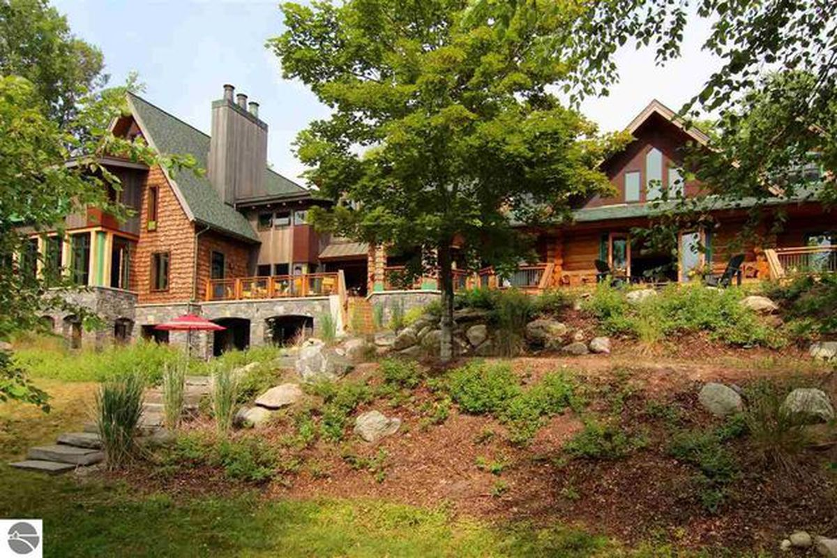 Little Traverse Lake Homes For Sale