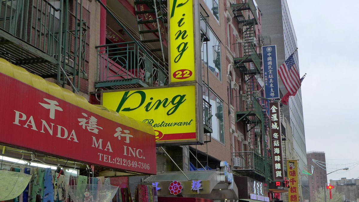 Ping S Seafood In Chinatown Is Just As Good As It Was In The