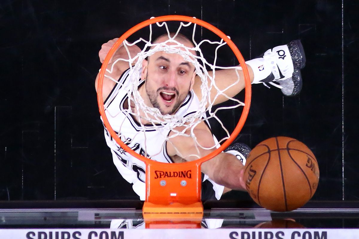 9cfa1b32d7 Manu Ginobili retires, but will forever live in basketball's soul ...