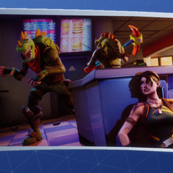 Fortnite Season 4 Battle Pass: new skins, cosmetics and more - Polygon