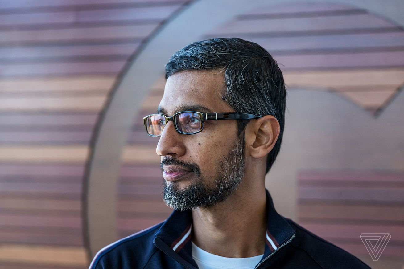 google ceo says it s important for us to explore search in china
