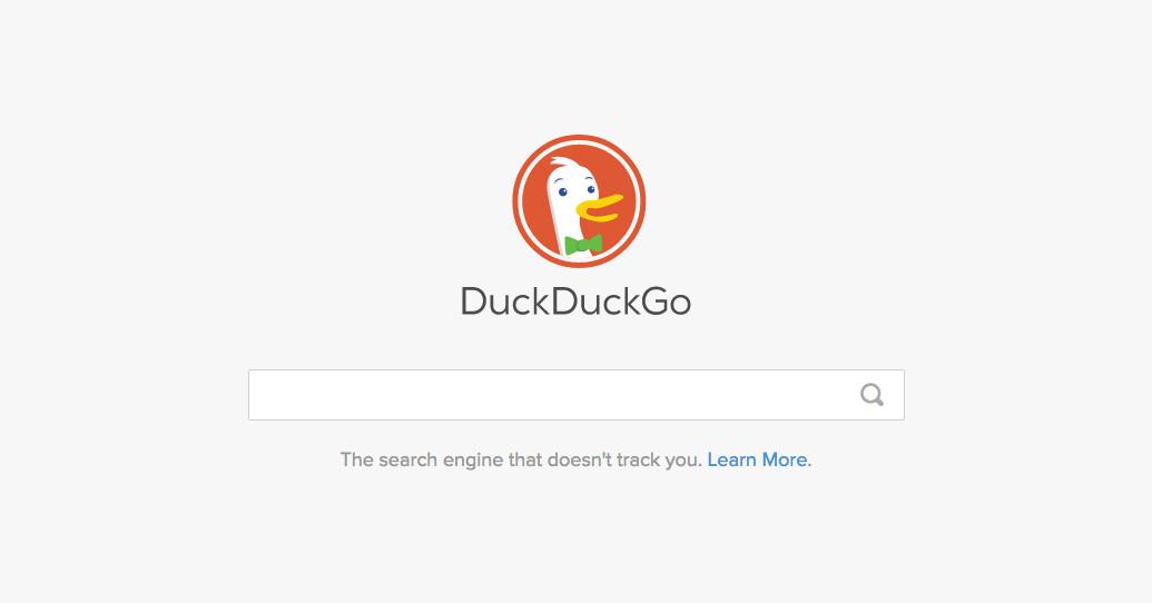 DuckDuckGo đã phục hồi ở Ấn Độ sau khi không truy cập được kể từ ngày 1 tháng 7