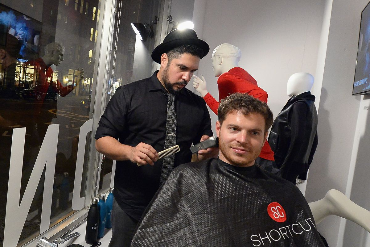 Five Question Friday Blowouts Haircuts And More The Daily Stampede