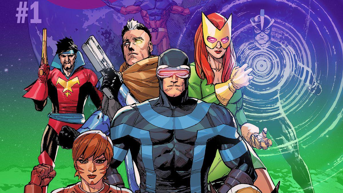 The new comics to read in 2019: Batman, X-Men, DC, Marvel