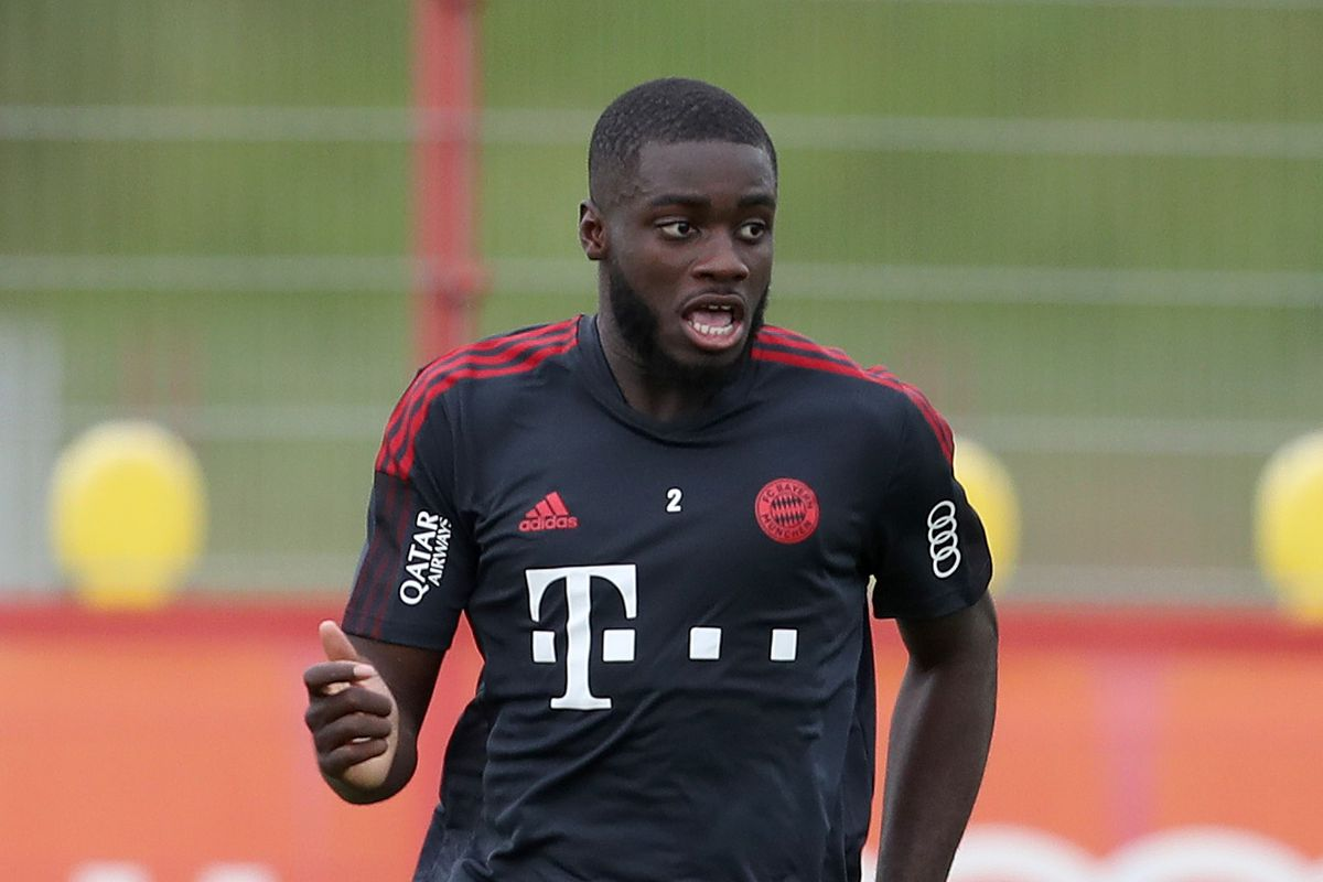 Press Conference And Training Kick Off Bayern München