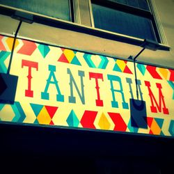 """Tantrum, 858 Cole Street. Image via <a href=""""http://hoodline.com/2012/06/tantrum-opens-in-cole-valley"""">Hoodline</a>. This two-year-old shop takes a whimsical, kid-friendly approach to vintage. Inside, find toys, books, arts and crafts, and more."""