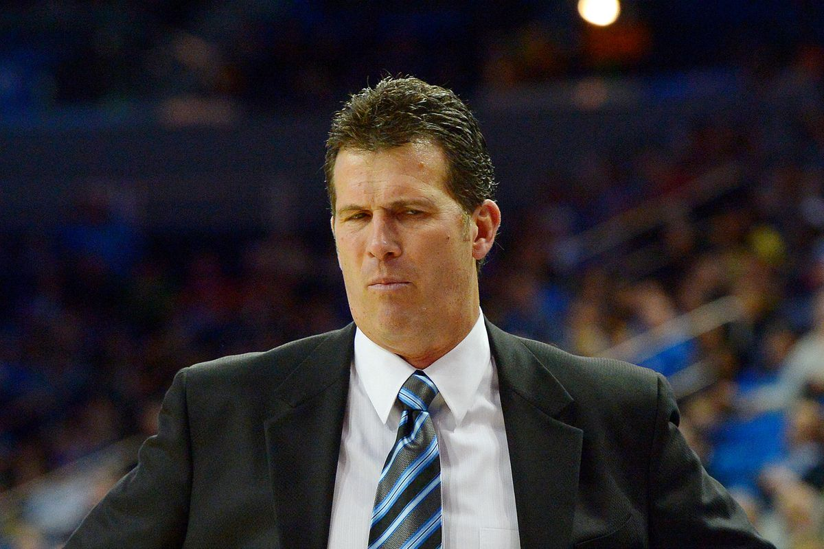 If Steve loses tonight, it is hard to argue with the idea that he is statistcally the worst UCLA coach ever