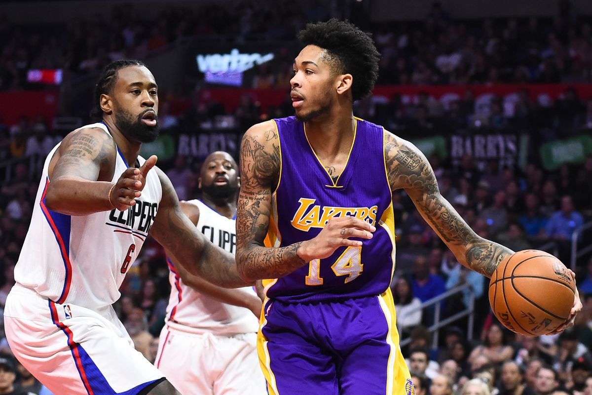 Magic Johnson: Brandon Ingram only player Lakers won't move
