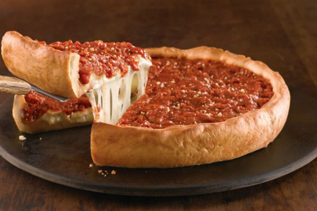 Chicago-style pizza is coming to Uptown