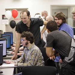 University of Utah an incubator for graphic arts genius
