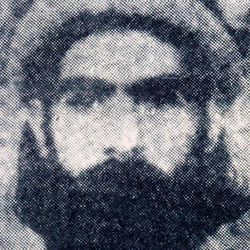 FILE - This undated file photo, reportedly shows rarely photographed Taliban supreme leader Mullah Mohammed Omar. Afghan Mullah Omar has sheltered al-Qaida during the Taliban rule and since. He's thought to be hiding in Quetta, Pakistan, and continues to command the militant forces who work together with al-Qaida, responsible for killing some 1,500 U.S. troops in Afghanistan since 2001.