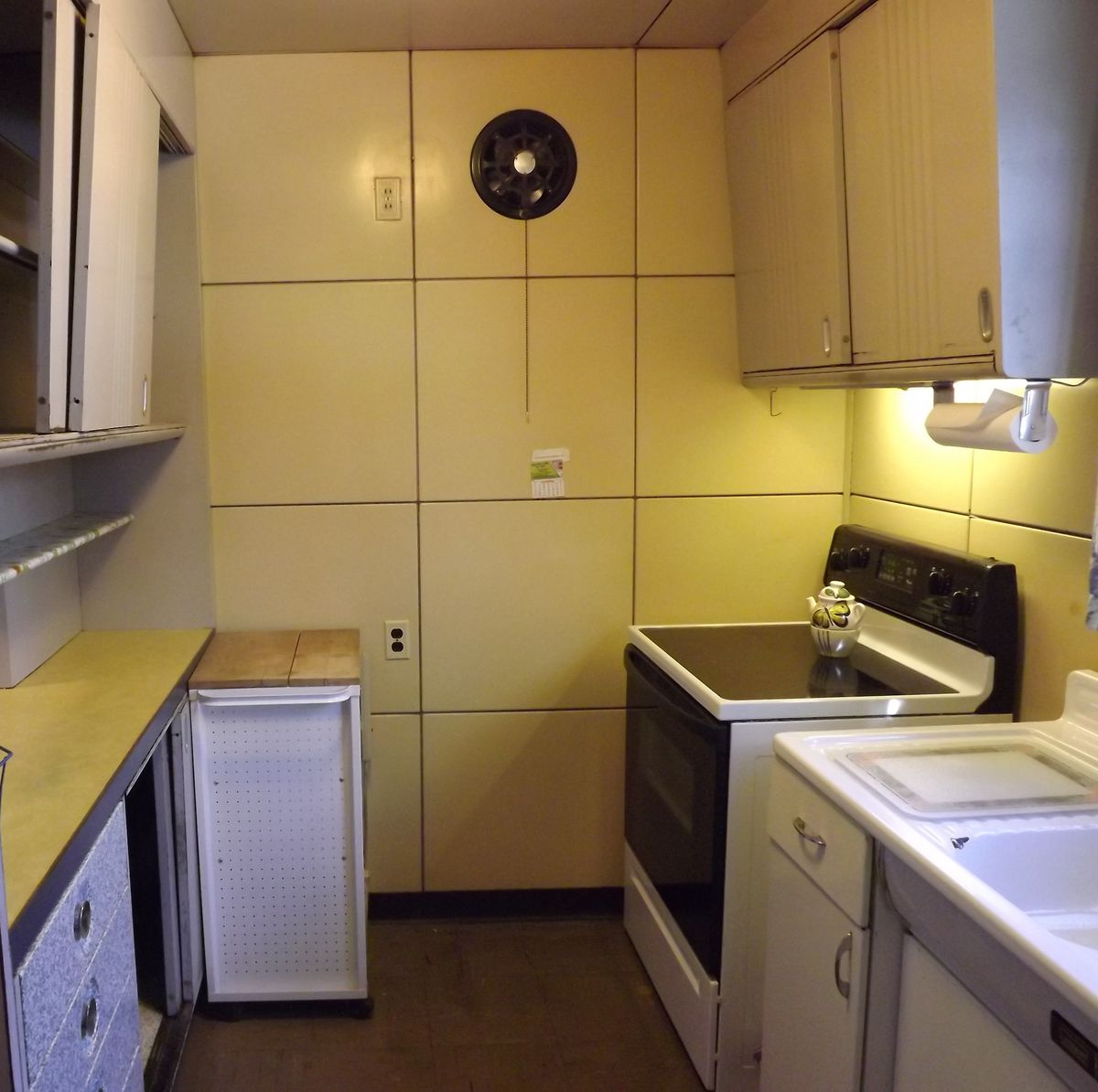 Live In A 1950 Lustron Steel Home Yours For 120k