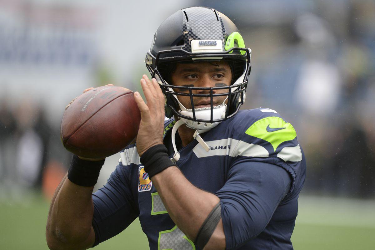 NFL: OCT 20 Ravens at Seahawks