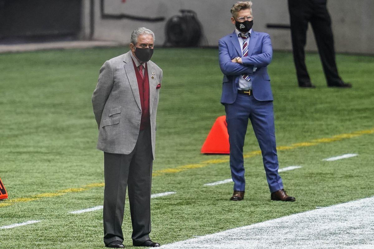 NFL: Chicago Bears at Atlanta Falcons