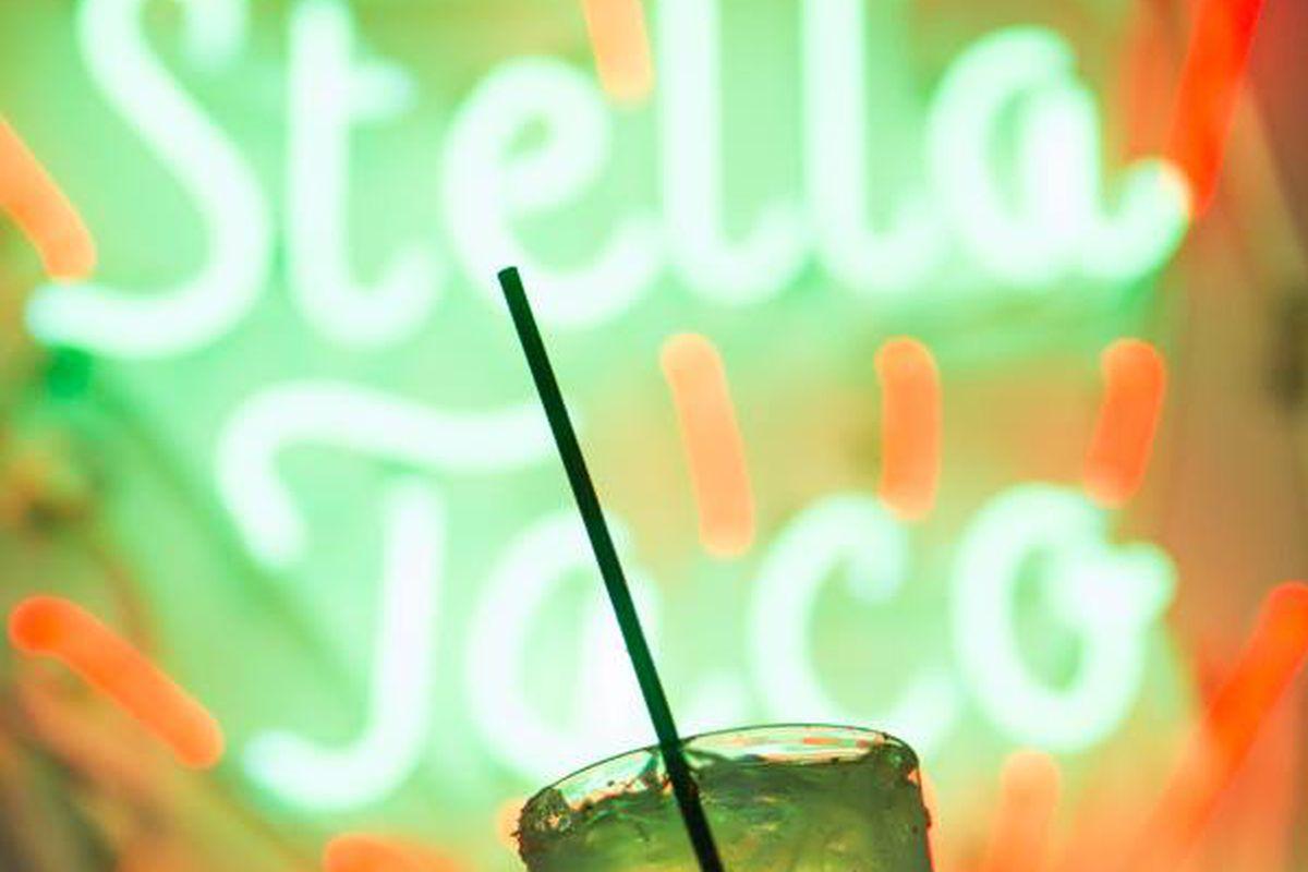 Stella Taco