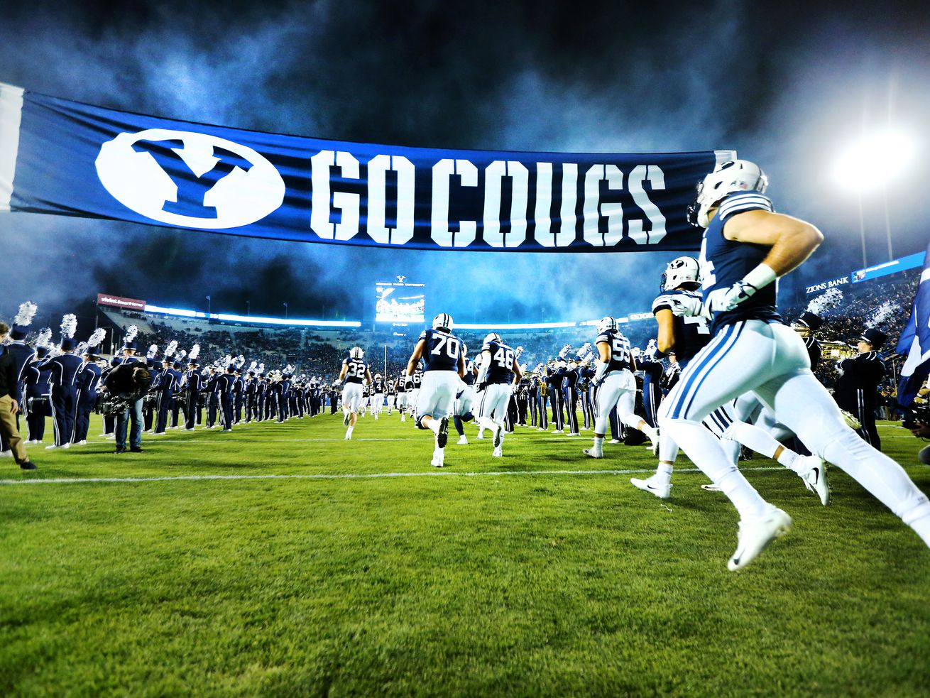 BYU receives commitment from Bingham High athlete Isaiah Glasker