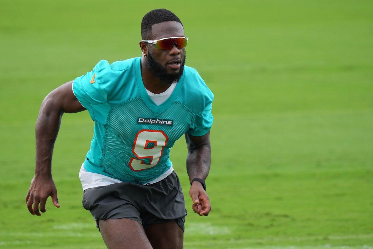 Miami Dolphins Off-Season Workout