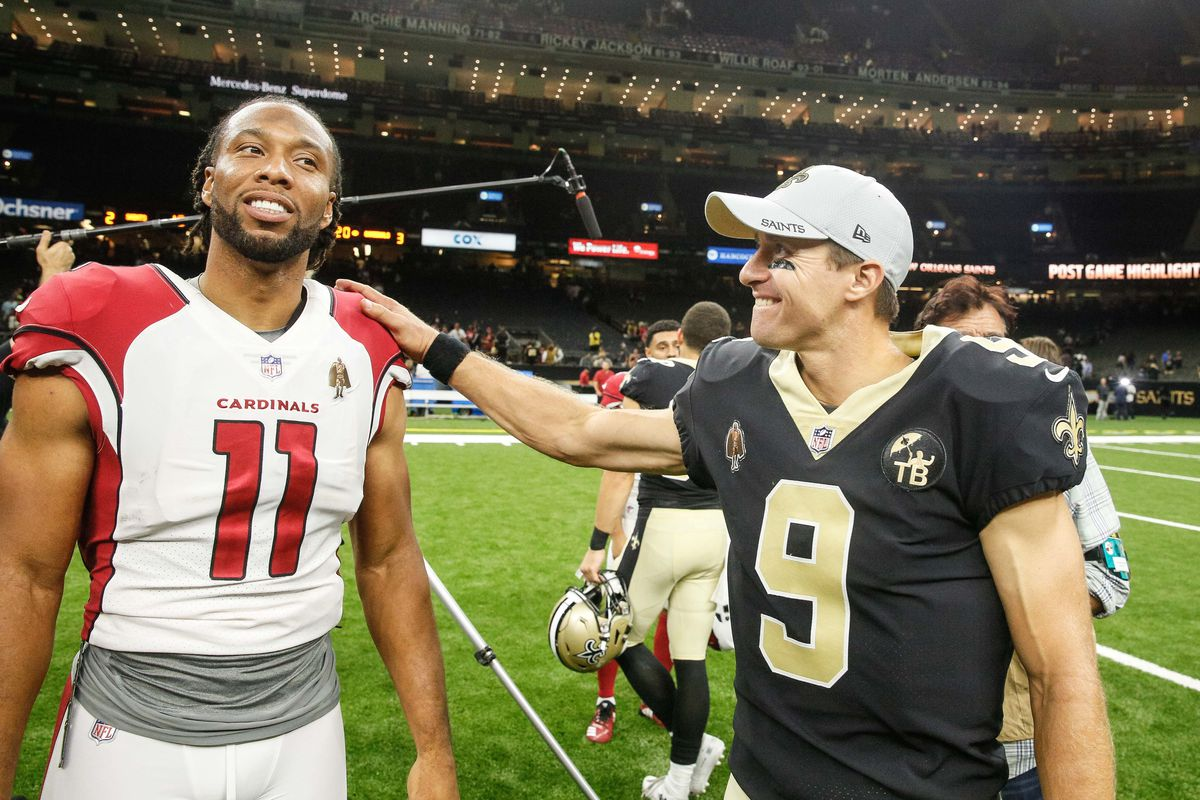 Saints Vs Cardinals Game Time Tv Radio Online Streaming