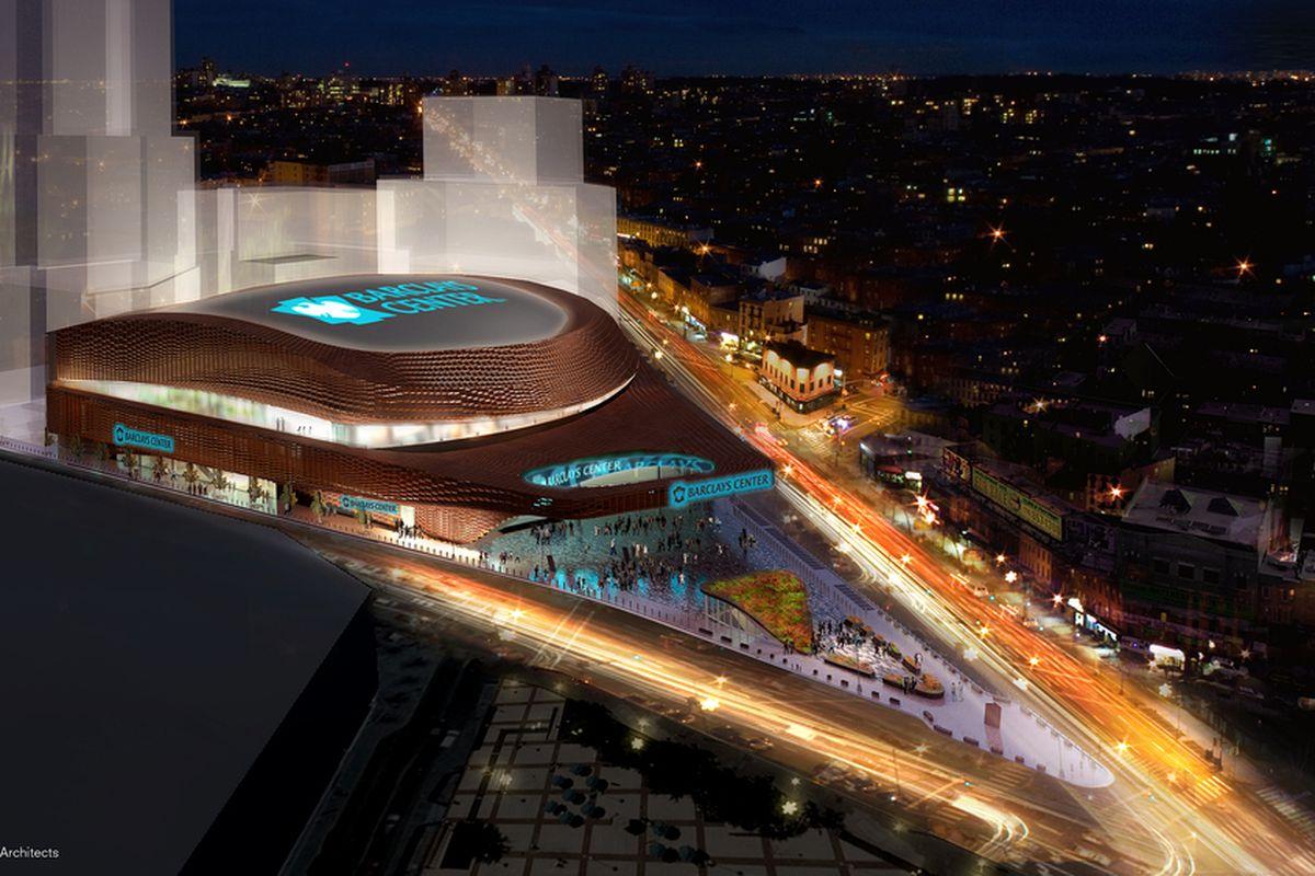 Brooklyn Sports & Entertainment