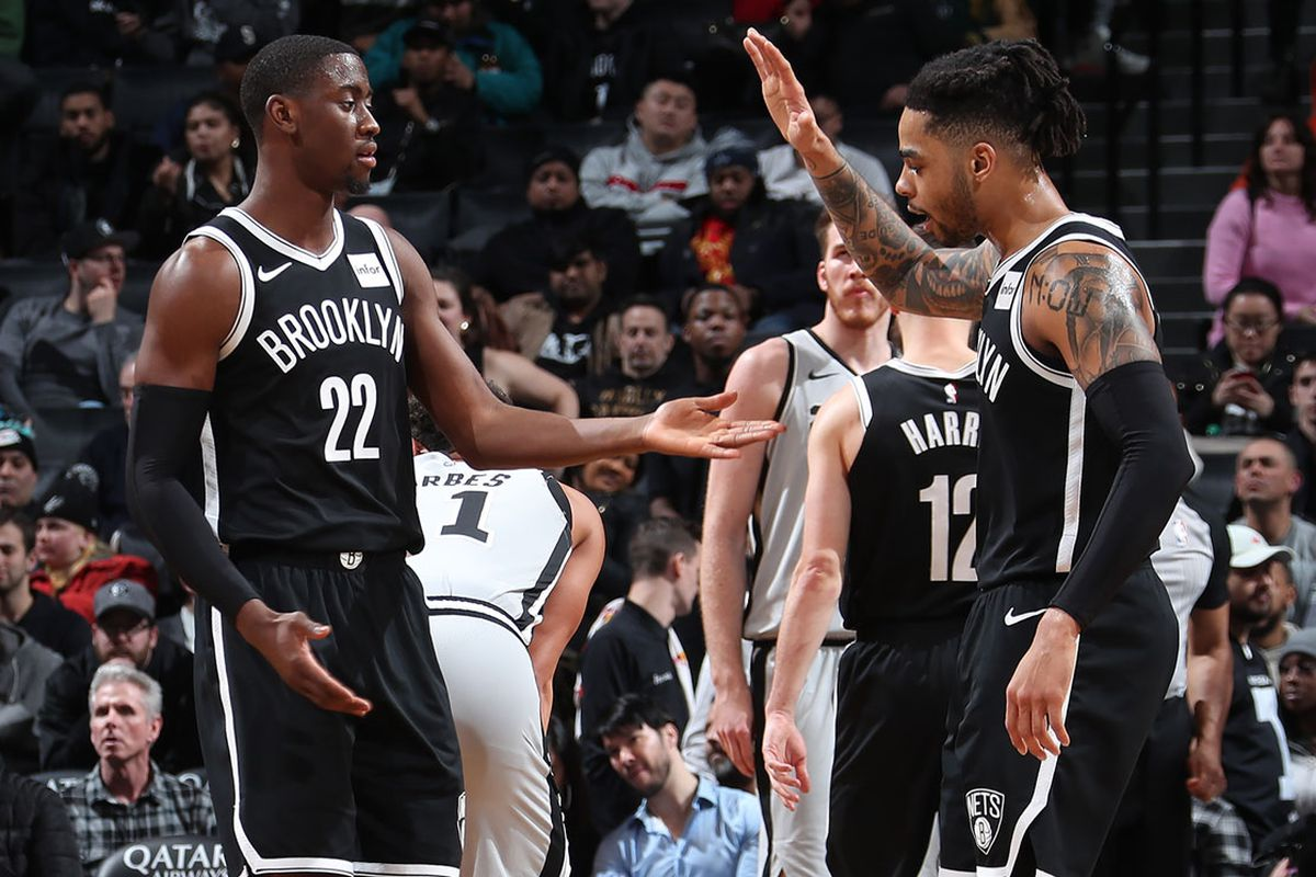 24e70fdf097 You know what would make me an extremely happy fan of the NBA  If following  that awful trade made by Brooklyn in 2013