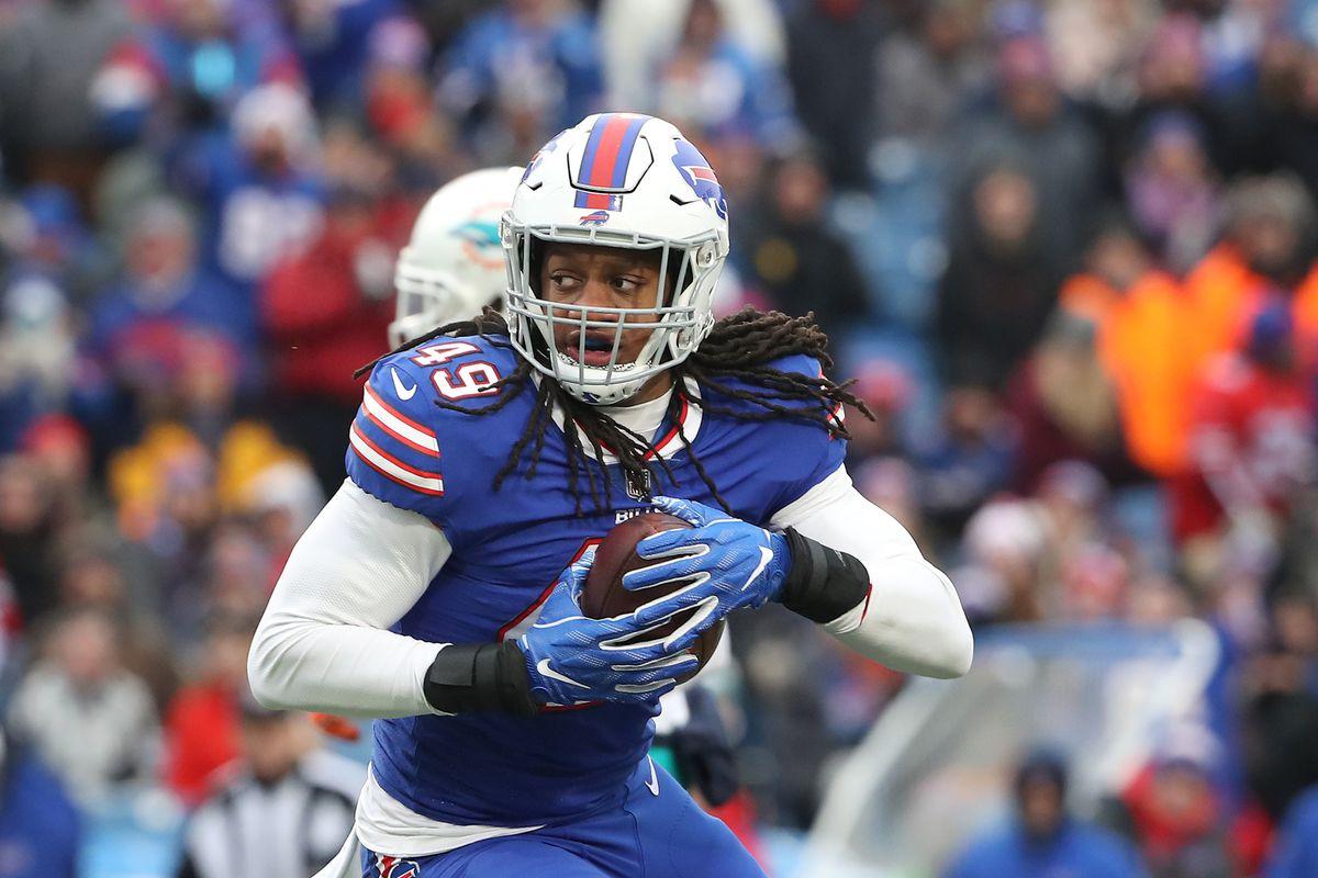 2019 Buffalo Bills scouting report: linebacker Tremaine Edmunds