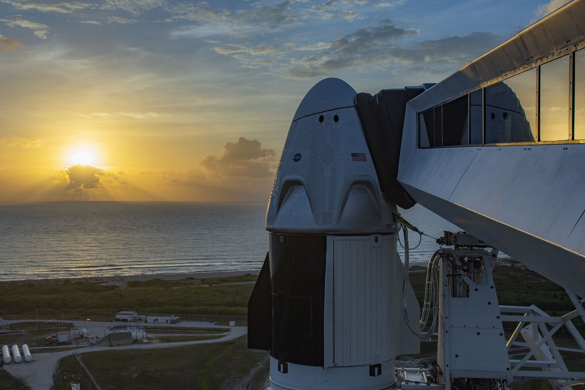 - 49934682271 fd6a31becc o - SpaceXCrew Dragon launch: what to expect from the company's first human mission tospace