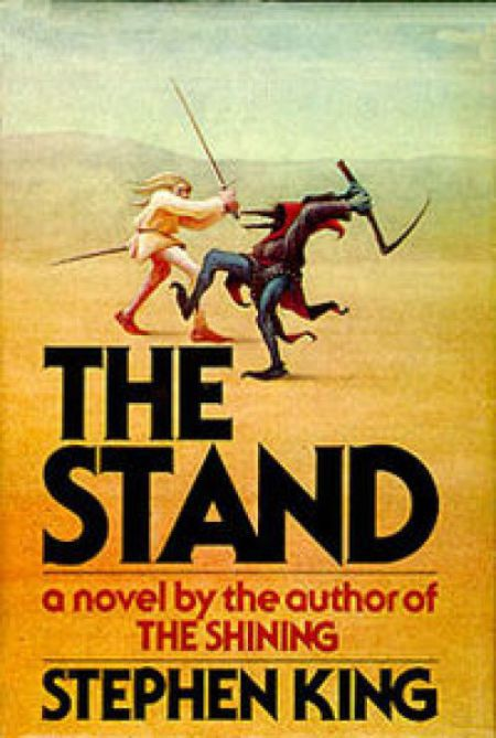 the_stand1 The essential Stephen King: a crash course in the best from America's horror master