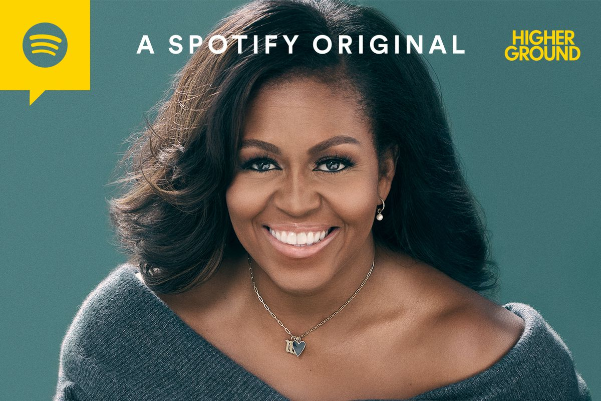 """Michelle Obama Says She Has 'Low-Grade Depression' Because of 'Quarantine, Racial Strife, and the Trump Administration"""""""