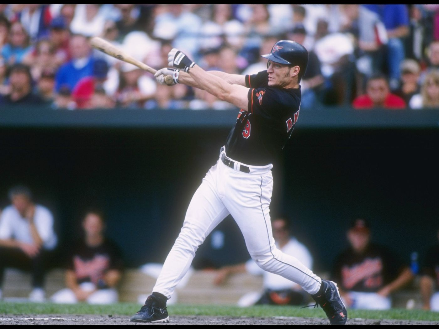 The case for Brady Anderson being clean of steroids - Beyond the Box