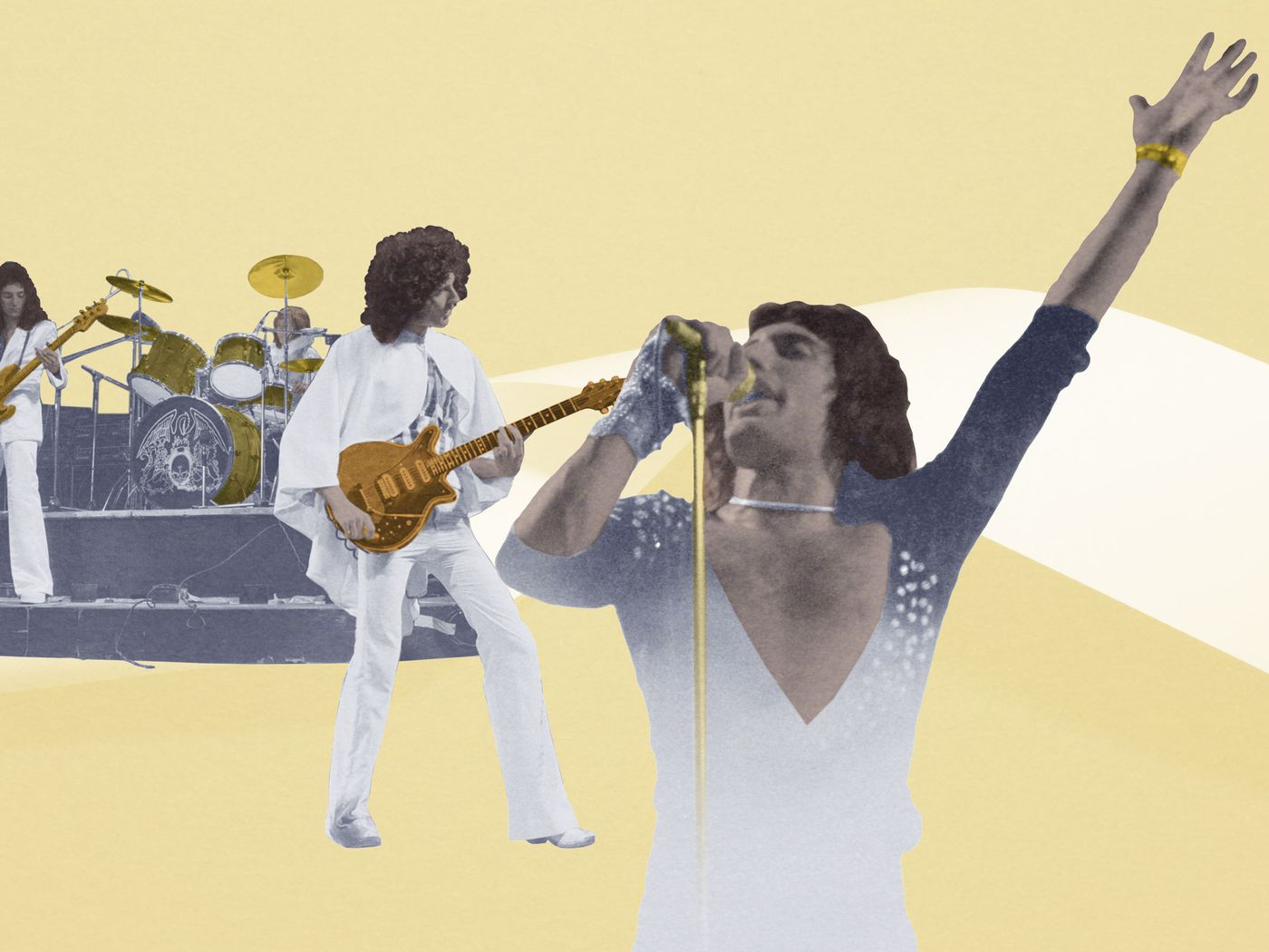 Everything You Ever Wanted To Know About Queen The Ringer