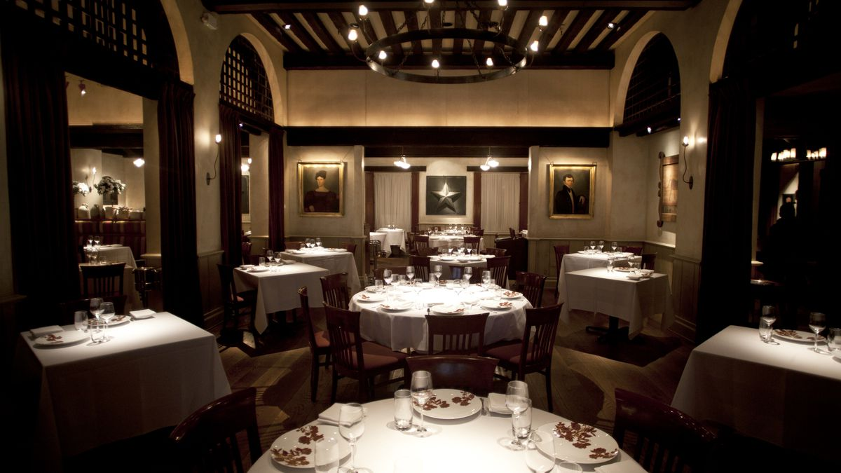 Gramercy Tavern, at 20, Is New York's Quintessential ...