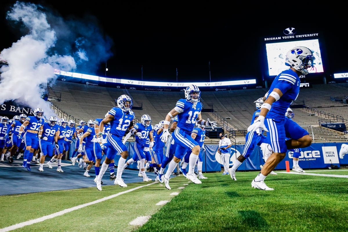 Byu Vs Louisiana Tech How To Watch Listen To Or Stream The Game Deseret News