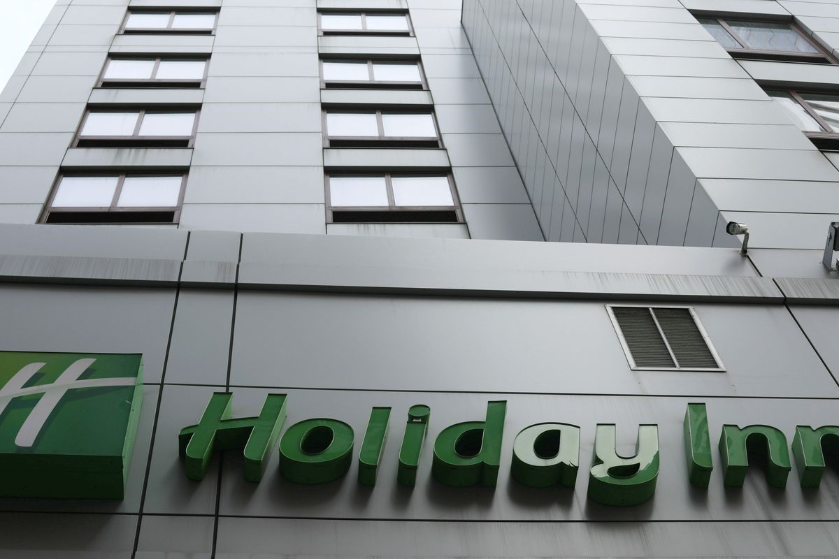 Holiday Inn, InterContinental to ditch mini shampoos to save