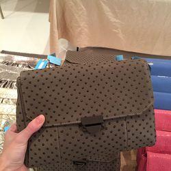 Mini Marlow bag, $150, originally $325