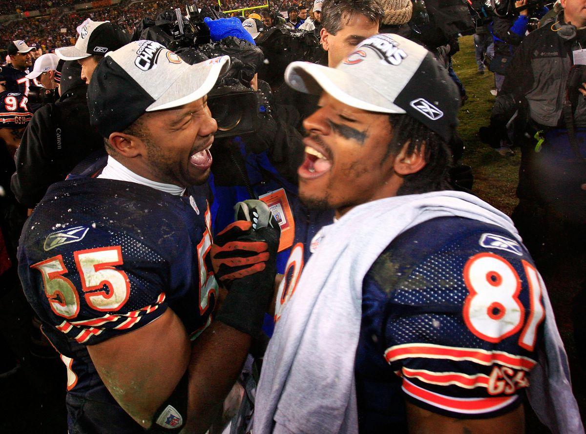 NFC Championship: New Orleans Saints v Chicago Bears