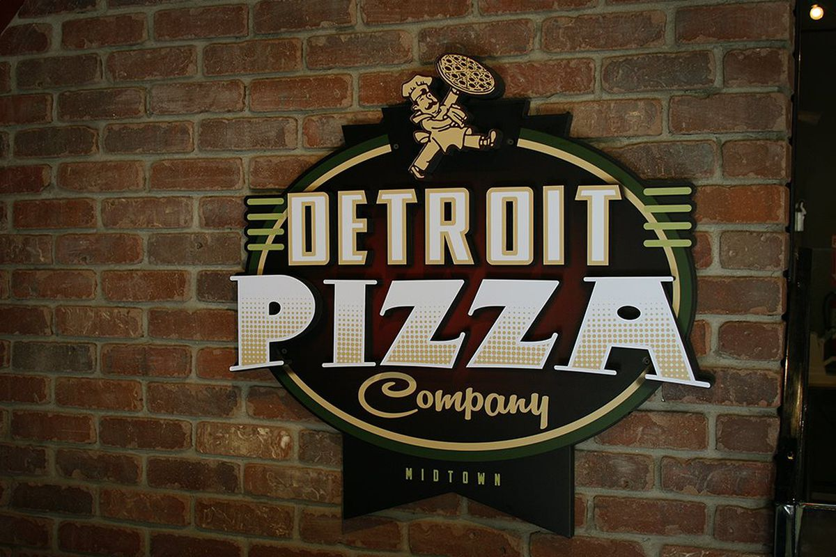 The Detroit Pizza Company.