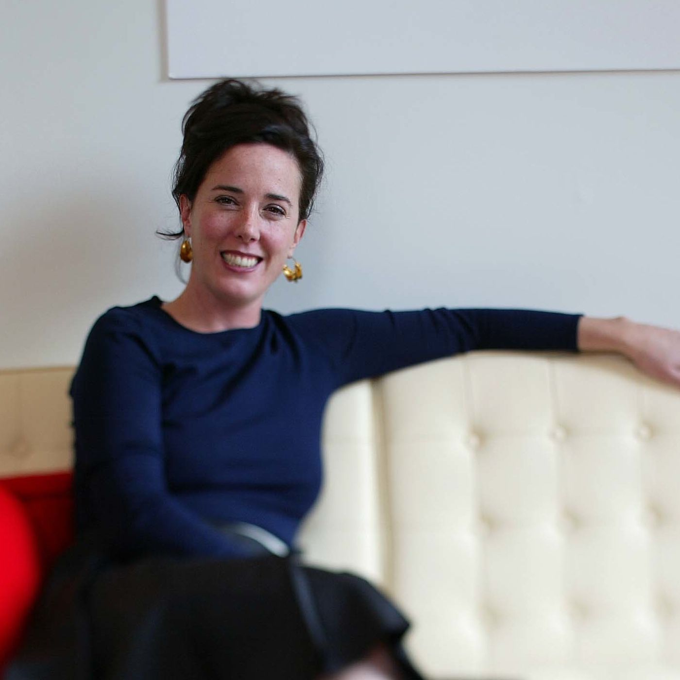 Kate Spade Found Dead At 55 Racked