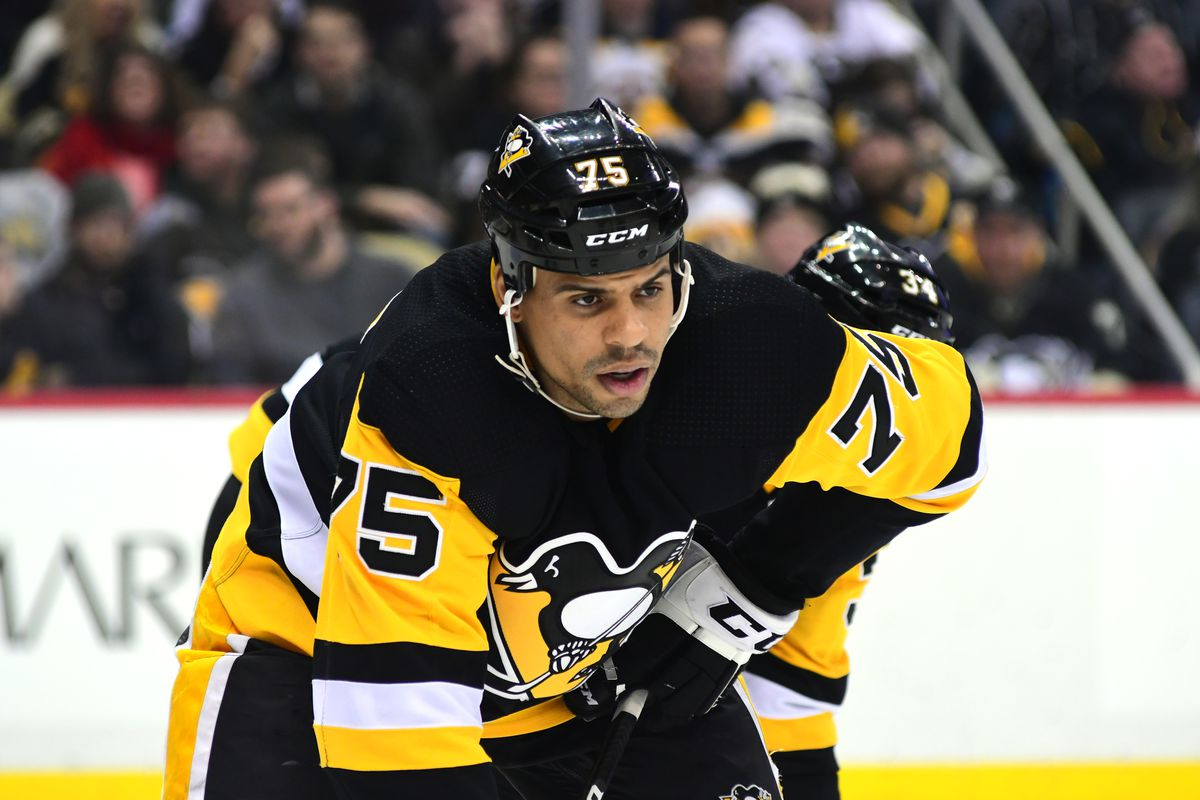 reputable site ec234 cfe78 Ryan Reaves: Get to know the Golden Knights' newest player ...