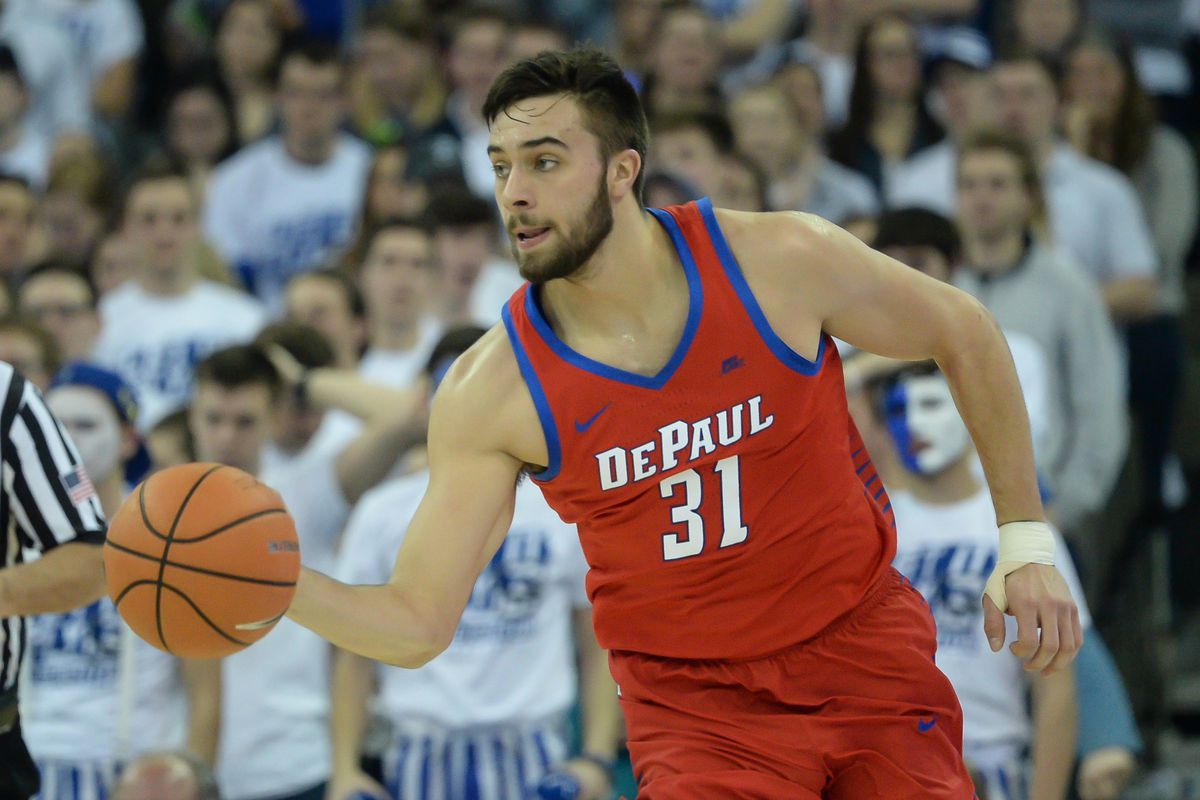 depaul vs. xavier preview: game time, tv schedule, how to watch