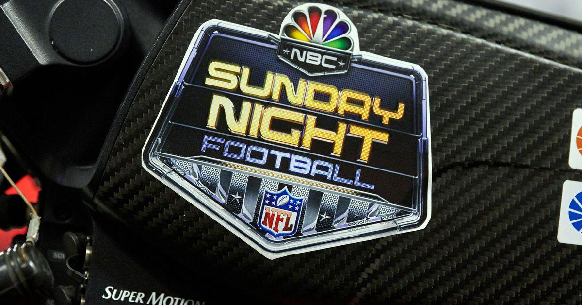Sunday Night Football: Rams vs. Seahawks Discussion
