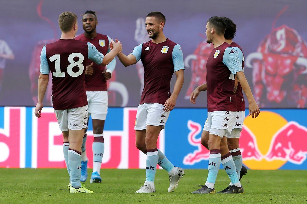 RB Leipzig v Aston Villa - Pre-Season Friendly