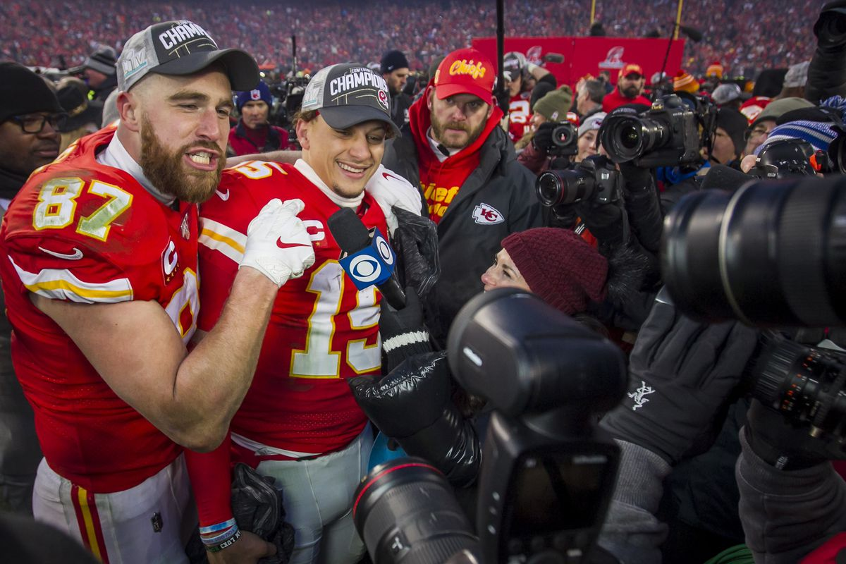 10 of the best Chiefs quotes from the week before the week before