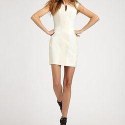 "<a href= ""http://www.saksfifthavenue.com/main/ProductDetail.jsp?PRODUCT%3C%3Eprd_id=845524446482239&FOLDER%3C%3Efolder_id=2534374306588934&bmUID=jtlm0oq&esre=fshnstrlook17dresspd"">Fashion Star Charmaine Dress by Kara Laricks</a>, $325 at Saks"