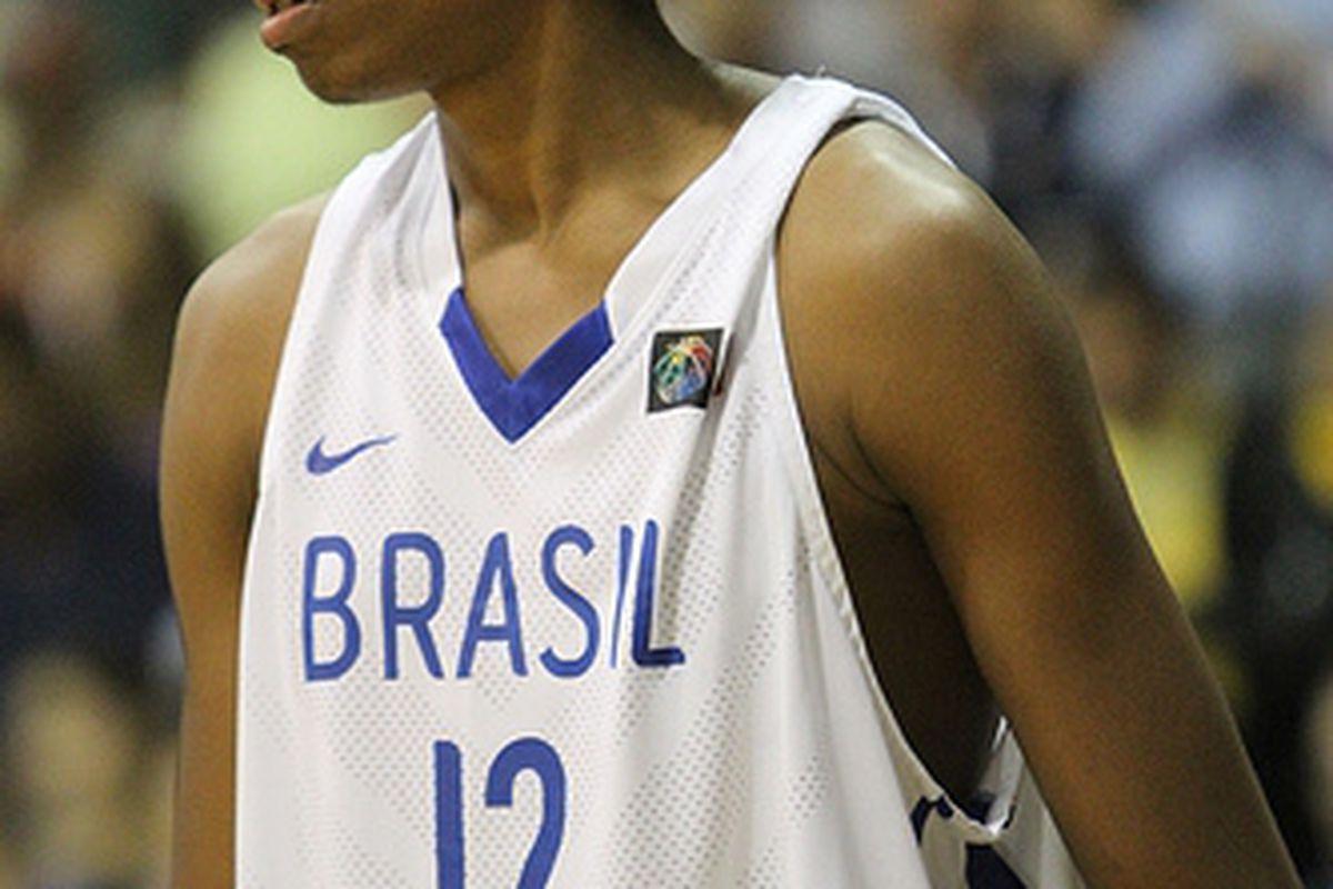 """via <a href=""""http://www.nba-draft.com/images/LucasNogueira.jpg"""">www.nba-draft.com</a>"""