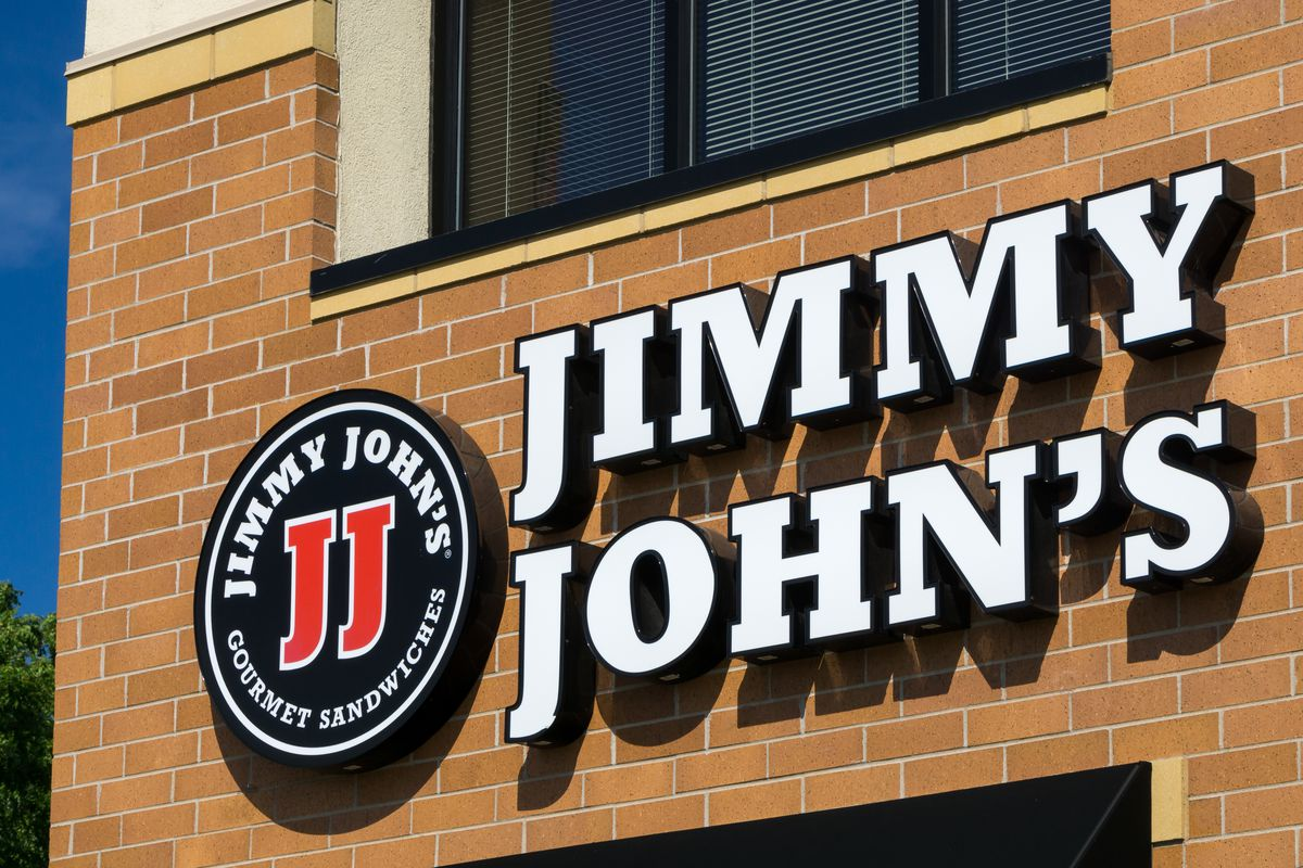 """The Foodand Drug Administration, Centers for Disease Control and Prevention and state and local health officialshave been investigatingthe outbreaks, accusing the Jimmy John's chain of engaging in a pattern of receiving and selling """"adulterated fresh produce, specifically clover sprouts and cucumbers."""""""