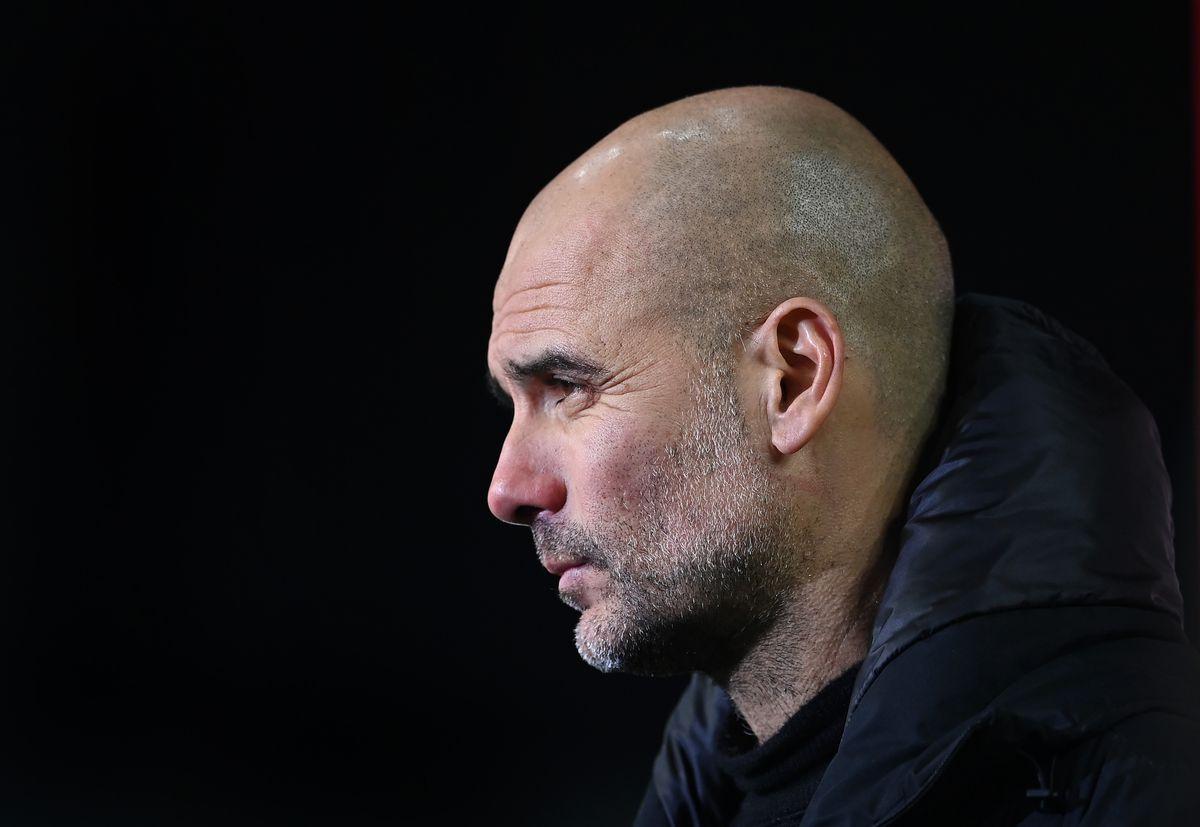 Everton v Manchester City: The Emirates FA Cup Quarter Final